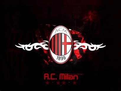 Ac Milan Club Football Wallpapers