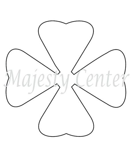 paper flower templates pdf paper flower template pdf flower petal template free word documents with flower petal