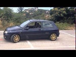 Renault 19 Clio 1988-2000 Workshop Service Repair Manual