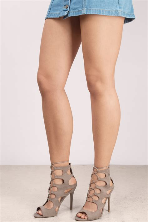 taupe color heels trendy taupe heels beige heels suede heels taupe