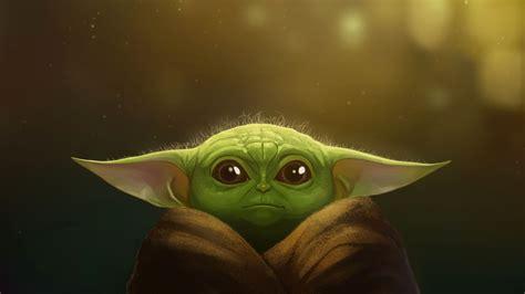 1920x1080 Baby Yoda Fanart 2019 1080p Laptop Full Hd