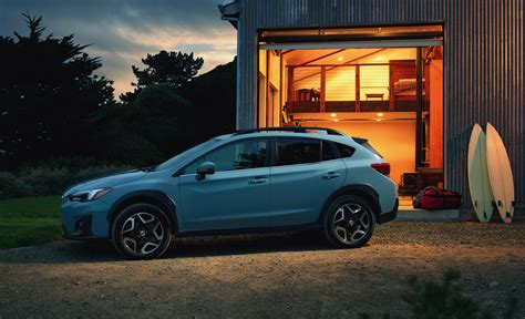 2019 Subaru Crosstrek Review, Turbo, Colors, Rumors