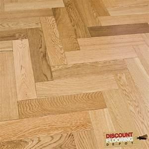 engineered herringbone parquet flooring oak 18 5 x 80mm With chape parquet