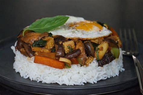 cuisine creole mauricienne bol renversé au poulet cuisine mauricienne hervecuisine com