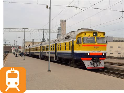 Ceļojumi ar sabiedrisko transportu
