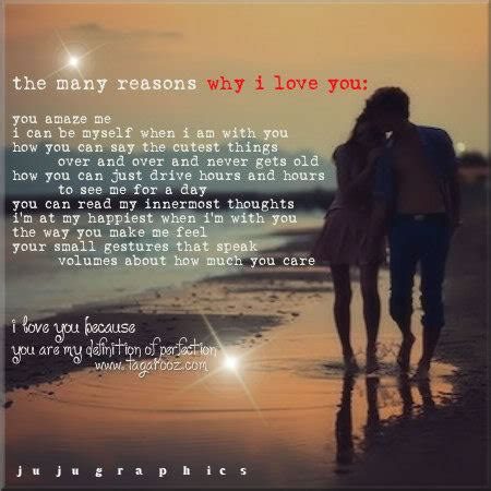 reasons   love  graphics quotes
