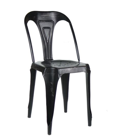 chaise metal noir chaise design metal noir atlub com