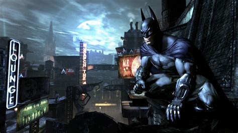 Save 75 On Batman Arkham City Game Of The Year Edition
