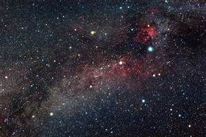 NASA Starfield - Pics about space