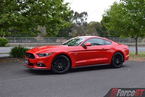 Mustang Gt 2017 by 2017 Ford Mustang Gt Review Is Build Quality Still An Issue