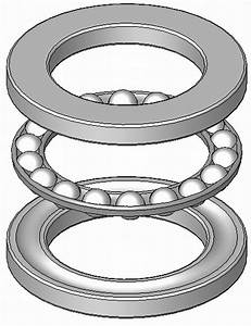 So What Exactly Does A Thrust Bearing  Washer Do Anyway