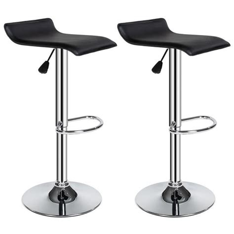 tabouret chaise de bar tabouret de bar lot de 2 tabouret de bar design chaise