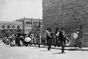 1929 Palestine riots - Wikipedia