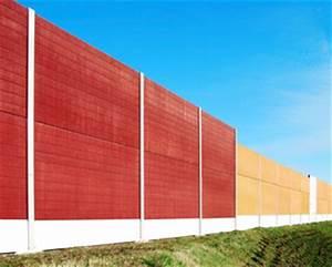 Mur Végétal Anti Bruit : mur anti bruit fonction ooreka ~ Premium-room.com Idées de Décoration