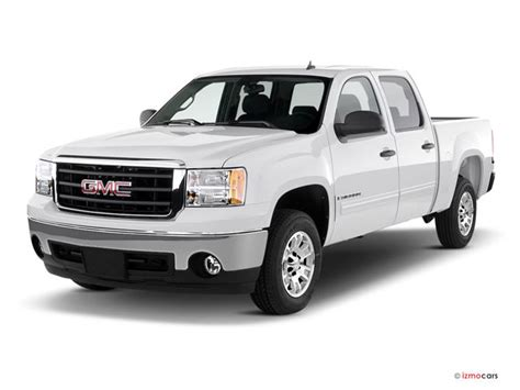 2010 Gmc Sierra 1500 Prices, Reviews & Listings For Sale