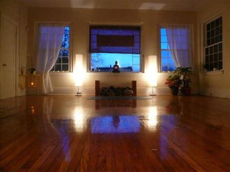 Home Yoga Studio  Namaste  Pinterest  Home Yoga Studios