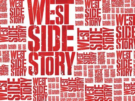 west side story desktop wall paper