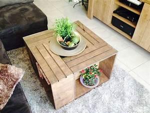 Table Basse Maison Ides De Dcoration Intrieure