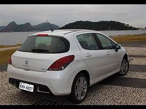 Peugeot 308 Allure Business : avalia o peugeot 308 allure 1 6 youtube ~ Medecine-chirurgie-esthetiques.com Avis de Voitures