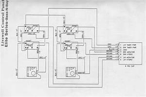 Boat Wiring Diagram Model
