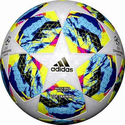 Champions League Uefa Ball Training Finale Pes