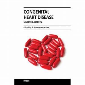 Congenital Heart Disease - Pictures