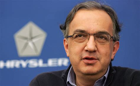 Fiat Ceo by Fiat Chrysler Ceo Incredibly Impressed With Tesla Ceo