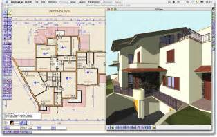 free architectural plans how to use free architectural design software free building design software