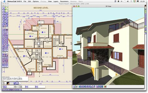 home interior designing software how to use free architectural design software free