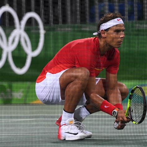 worst dressed tennis players    summer olympics bleacher report latest