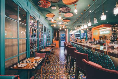 ร้านอาหาร ตกแต่งร้านอาหาร ร้านอาหารอีสาน Cafe Chili