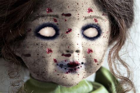 Horror Puppe by 70 Minuten Nervenkitzel In Sieben R 228 Umen 1 Horror Escape