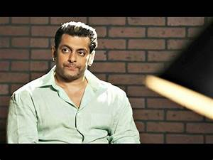Salman Khan Most Controversial Statements - TOP 3 - YouTube