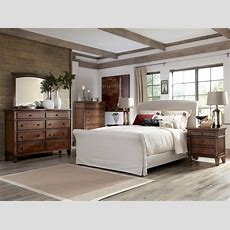 Neutral Colors Rustic White Bedroom Furniture Rustic