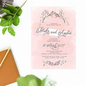 25 best ideas about illustrated wedding invitations on With watercolor wedding invitations sydney