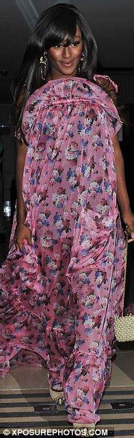 Glamour Awards 2011: Jessie J gets a feminine make-over ...