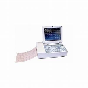 At-10 Plus I Schiller Ecg  U0026 Pft System