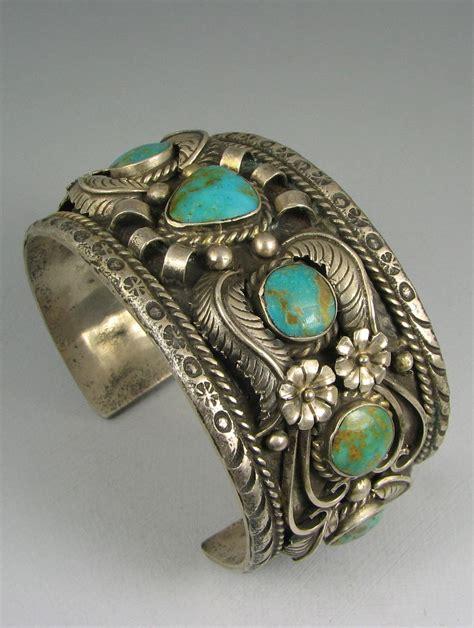Navajo Vintage Cuff