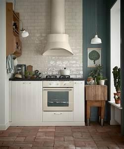 Ikea Landhausstil Küche : k chenfliesen sammle ideen bei couch ~ Orissabook.com Haus und Dekorationen