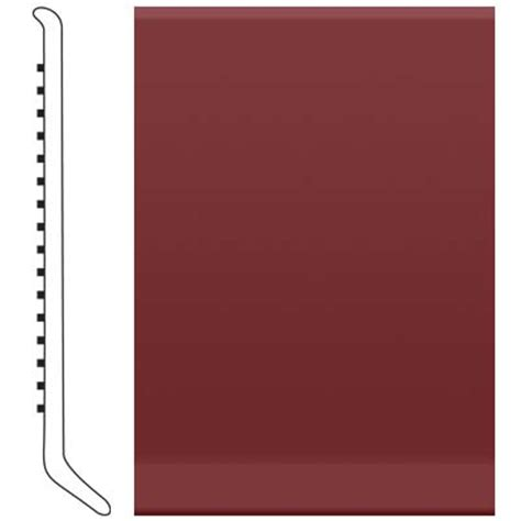 Roppe Rubber Tile Colors by Roppe 4 Inch 0 080 Vinyl Cove Base Vinyl Flooring Colors