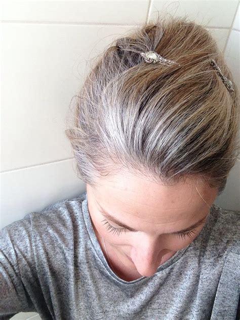 and hair styles 白髪 グレーヘアー のおすすめアイデア 25 件以上 6926