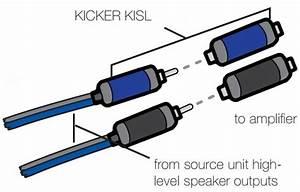 Kicker Failsafe Integration Technology  Fit U2122