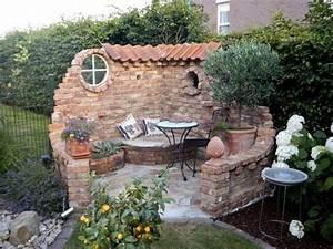 Steinmauer Garten Bilder : 11 tolle ideen zum selbermachen die super in deinen garten passen seite 4 von 11 diy ~ Bigdaddyawards.com Haus und Dekorationen