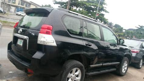 toyota proda jeep   saleatm autos nigeria