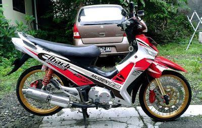 Konsep modif supra x 125 kesayangan anda juga harus dipikirkan sejak awal. Modifikasi Supra X 125 Warna Hitam Putih / Jual Honda Supra X 125 Dd Cw 2008 Hitam Motor - Tips ...