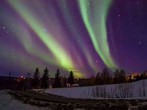 Northern Lights And Chena Springs Tour From Fairbanks Aurora Borealis Tour At Viewing Lodge See The Aurora