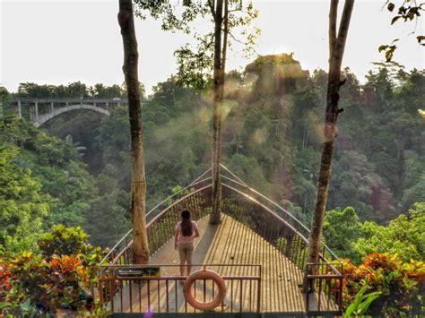 tanah wuk sangeh spot keren  lokasi foto instagramable