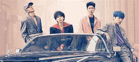 Winner Drop The Tracklist Of Their New Album 'everyd4y