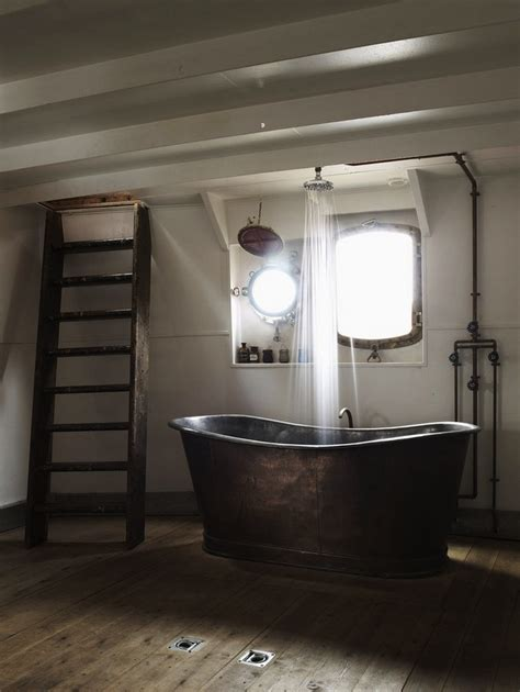 Modern Industrial Bathroom Ideas by 5 Industrial Bathroom Design Ideas To Glam Up Your Home