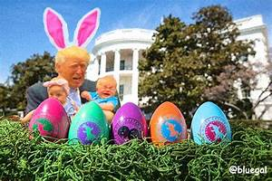 Can Trump White House Get The Easter Egg Roll Right ...